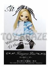 JUN PLANNING AI BALL JOINTED DOLL KANGAROO PAW Q-718 FASHION PULLIP GROOVE BJD