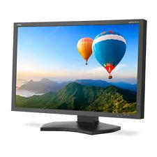 NEC MultiSync PA302W 76 cm (30 Zoll) 16:10 LED LCD Monitor - Schwarz