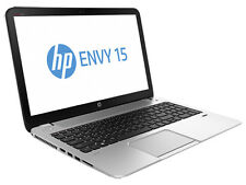 HP ENVY 15-j030us 15.6in. (640GB, 2.6GHz, 6GB) Notebook/Laptop - Silver - E0K01U