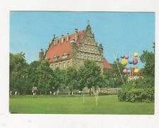 Torun Poland Postcard 964a