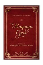 The Magnum Opus: Seek and you shall find Free Shipping