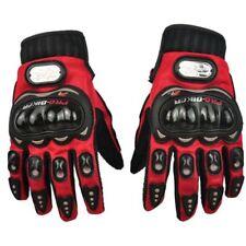 Productos de vestimenta Held color principal rojo para motoristas