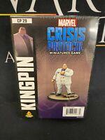 Marvel Crisis Protocol: Kingpin - Atomic Mass Games (SEALED/GENUINE)