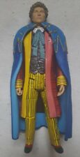 Doctor Who 5 inch Figure 6th Sixth Dr Blue Cloak from Revelation of the Daleks