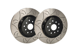 HFM.Parts 326mm Two Piece Front Rotors for BRZ WRX Impreza Forester Legacy Liber