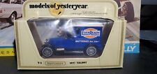 Matchbox Models of Yesteryear Y-5  1927 TALBOT EverReady