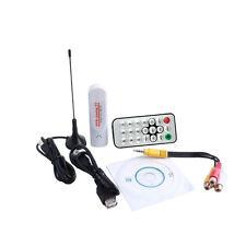 USB 2.0 Tuner DVB-T2 T DVB-C + TV Analog FM USB Stick Digital HDTV for Laptop PC