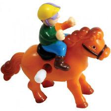 A Molla Da Tavolo Carica Cavallo Corsa Fun Scrivania Regalo
