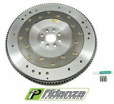 Fidanza Aluminum Flywheel 02-06 Acura RSX Base Type S / 02-11 Honda Civic Si