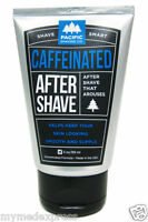 Pacific Shaving Co. Caffeinated After Shave Cream 3oz 186356000175DT