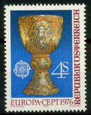 Austria 1976 SG 1763 Nuovo ** 100% Europa CEPT