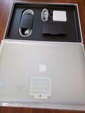 """Apple MacBook Pro 15.4"""" i7 MJLT2LL/A 2.5GHz 16GB 512GB Retina *** Free Shipping*"""