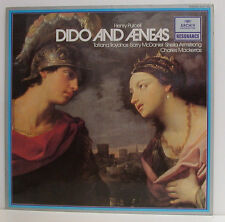 PURCELL DIDO AND AENEAS TROYANOS MCDANIEL ARMSTRONG CHARLES MACKERRAS LP (e943)