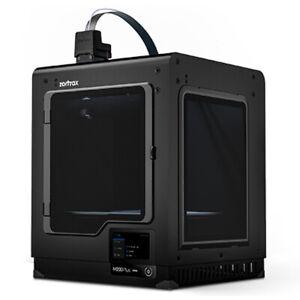 Zortrax M200 Plus-3D-Drucker mit vielen intelligenten Funktionen