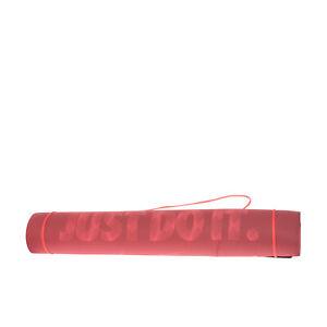NIKE JUST DO IT Yoga / Pilates Mat 2.0 Durable Dual Textured Foam Logo