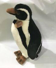 "Classic Aurora 17"" Penguin Plush 1996 Hand Crafted Prestige"