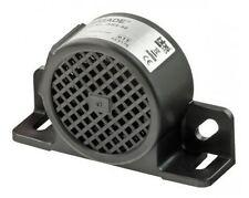 BRIGADE BBS87 87dB White Noise Reverse Reversing Alarm Broadband Squawker