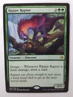 x1 Ripjaw Raptor Ixalan 203/279 MTG Magic the Gathering