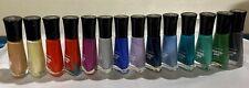 Sally Hansen Insta-Dri Fast Dry Nail Polish Choose Color Volume Discount
