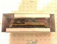 Bowser Ho Scale #23663 As 616 Locomotive N de M #6804 Dc/Dcc Ready Nib