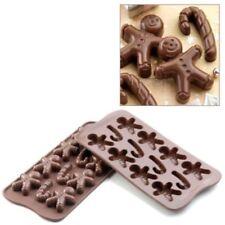 Silikomart EasyChoc Silicone Chocolate 12 Molds Tray Made in Italy