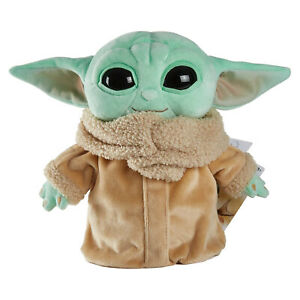 Star Wars Madalorian The Child 8 Inch Plush Figure NEW IN STOCK