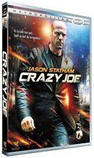 DVD *** CRAZY JOE *** avec Jason Statham  ( neuf sous blister)