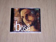 Miguel Bose - Rare English Lyrics CD - Monica Naranjo Marta Sanchez Mecano - New