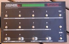 Voodoo Lab Ground Control Pro - Get total control of your guitar rig.