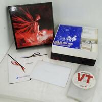 Neon Genesis Evangelion Movie BOX Complete First Limited Edition VHS