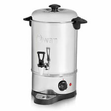 16L SWAN COMMERCIAL ELECTRIC CATERING TEA URN COFFEE HOT WATER BOILER SWU16L