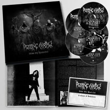 Rotting Christ - Under Our Black Cult [New CD] Boxed Set, With Book, UK - Import