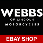 Webbs of Lincoln Motorcycles