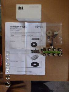 KVH TracVision TV-Hub A, Splitter SWM 8-Way