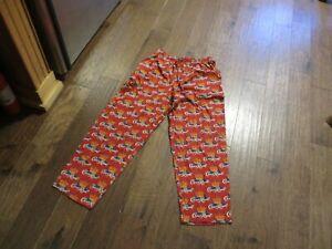 Crown Royal pajama pants LG 36-38