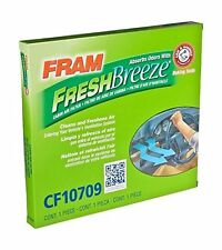 Cabin Air Filter Fram CF10709