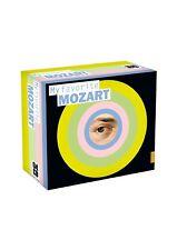 My Favorite Mozart 4 CD NEUF Mozart, Wolfgang Amadeus