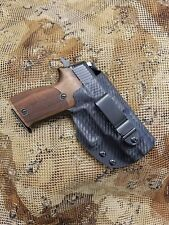 Gunner's Custom Holsters fits Sig Sauer Sig P225 P6 or A1 Iwb Customize