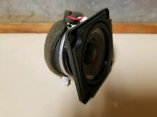Bose Acoustimass/Lifestyle/Redline cube OEM replacement SPEAKERS - RARE FIND!