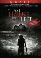 The Last House on the Left [New DVD] Ac-3/Dolby Digital, Dolby, Dubbed, Rated