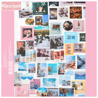 Laptop Decoration Stationary Phone Decor Paper Sticker Diary Label Stickers