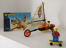 Lego 6734-Playa Crucero Completo
