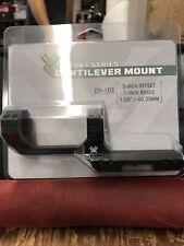 Vortex Optics Cm-103 Mount Set