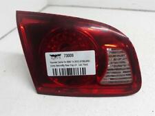 Hyundai Santa Fe MK2 2006 To 2012 Lamp Rear Inner Tail Light LH Passenger OEM