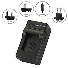 AHD h500 AHD t8 cámara digital batería accu Power batería para Aiptek AHD h350