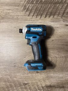 Makita XDT16Z 18V LXT Li-Ion 4-Speed Impact Driver (Tool Only) New