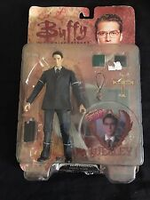 Buffy The Vampire Slayer Diamond Select Toys Bad Girls Wesley Action Figure New