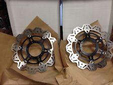 EBC Rotors Pair NEW VR1171BLK    1710-1943  NEW NEW NEW  #3189