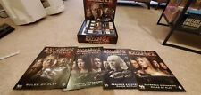 New listing Battlestar Galactica Board Game + 3 Expansions Official Bt Organizer Unplayed!