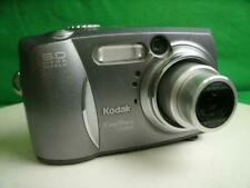 Kodak EasyShare DX4530 5.0MP Digital Camera - Gray Tested and Working